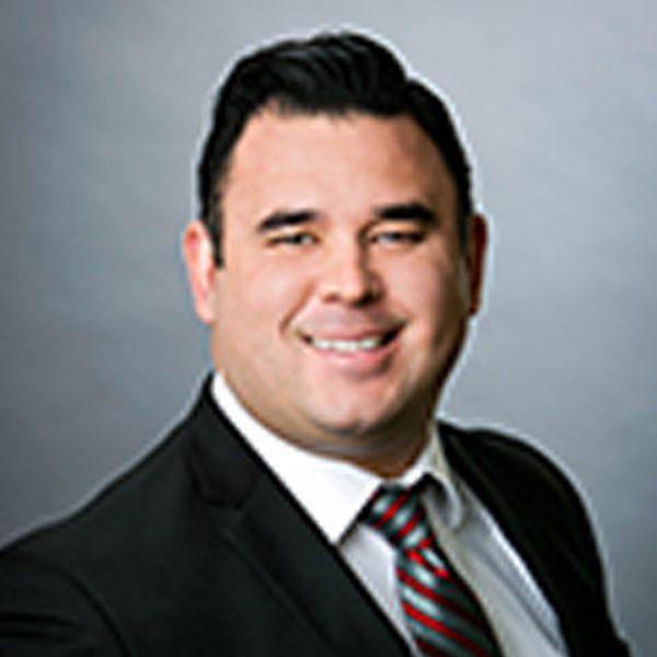 Thomas Chavez